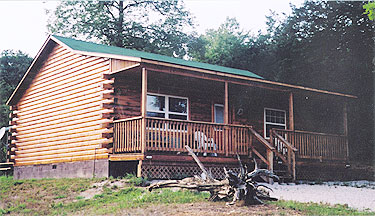 Ozark Cabins A Getaway By Beaver Lake And The White River